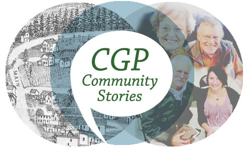CGP Community Stories